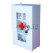 First Aid Box Kayu