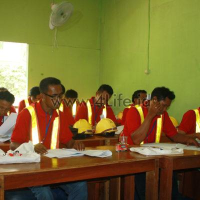 Wijaya Sentosa - Papua