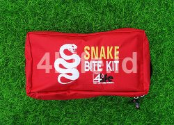 Snake Bite Kit – Tas P3K