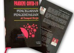 Buku Pencegahan & Pengendalian di Tempat Kerja Covid19